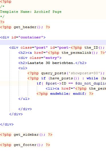 wp-serie-35-archiefpagina-code